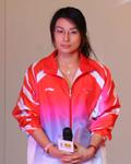 奥运冠军 郭晶晶