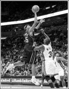 NBA常规赛