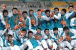 东亚运动会