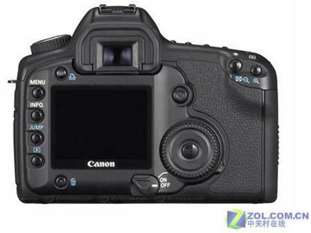 全画幅将崩盘 佳能数码相机5D要狂跌
