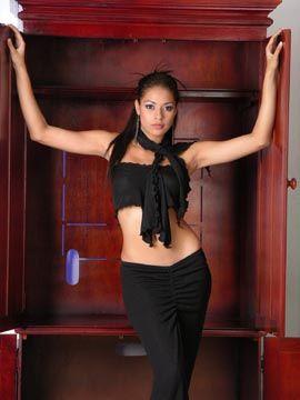 尼加拉瓜小姐:NICARAGUA - Valeria GARCIA