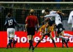 图文:热身赛英格兰大战阿根廷 欧文进球瞬间
