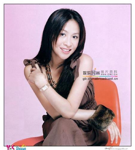 中国价码最高的十大美女(组图)