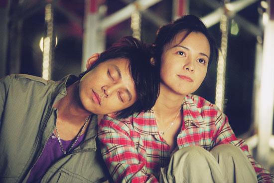 图:《别爱我》精彩剧照-28