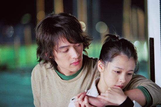 图:《别爱我》精彩剧照-29