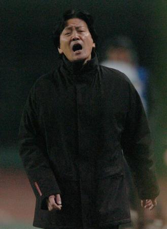 图文:中国对阵保加利亚