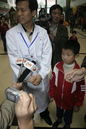 卫生部确诊人禽流感患者病例 湖南1例安徽1例