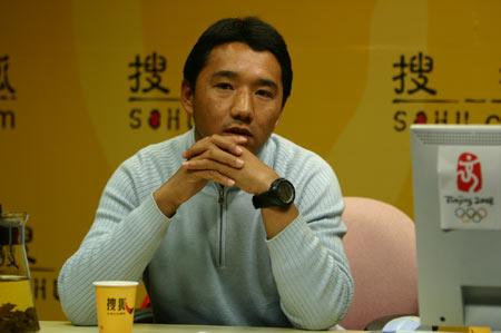 藏族人高山适应和行动能力比较强