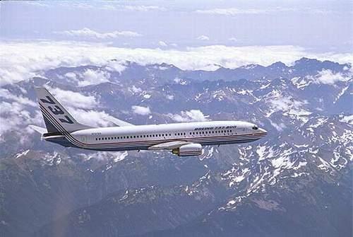 中国将购买70架波音飞机(组图)