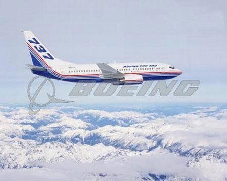 中国将购买70架美波音飞机 目录价格为40亿美元