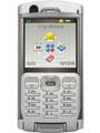 索尼爱立信P990c