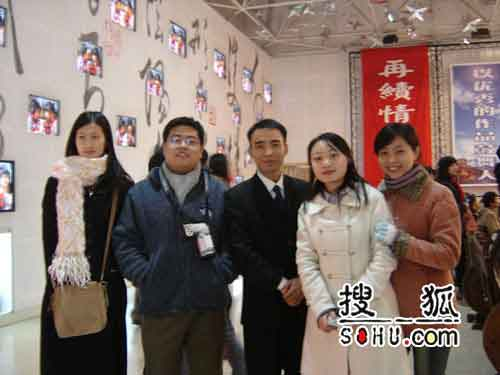 搜狐娱乐专访罗家英