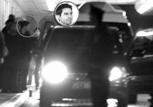 汤姆-克鲁斯秘密抵沪拍摄《碟中谍3》(组图)