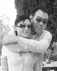 陈红述心路历程 爆和陈凯歌吵架从不对外(图)