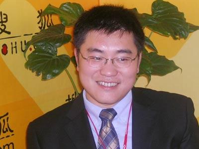 搜狐汽车专访陆风销售公司总经理刘红山(图)