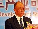 全国政协常委经济委员会副主任邵奇惠