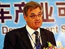 标致雪铁龙集团中国首席代表Yves Boutin博毅