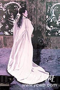 冯小刚大赞章子怡《夜宴》国外版权全靠她搭桥
