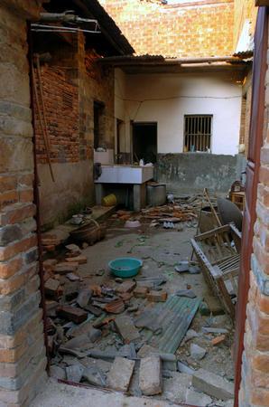 江西地震已造成14人死亡、20人重伤