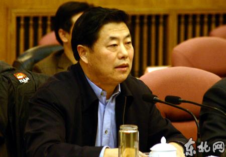 黑龙江省向国务院工作组汇报松花江污染情况