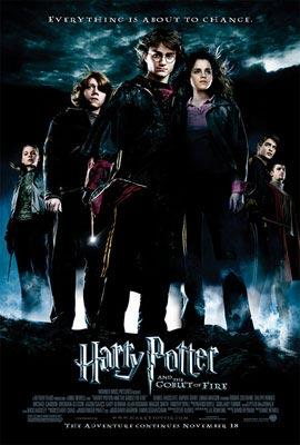《哈利4》上映十天创纪录 全球票房超4亿美元