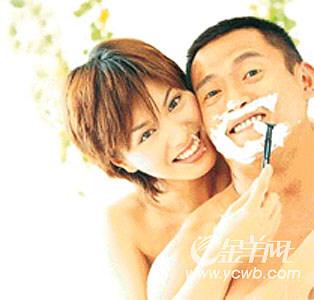 """魏俊杰滕丽名闯内地 小情侣""""一拍两散""""(图)"""