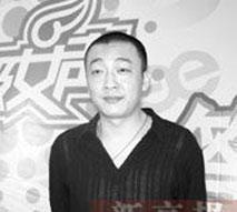 超女幕后推手王鹏:张靓颖没前途