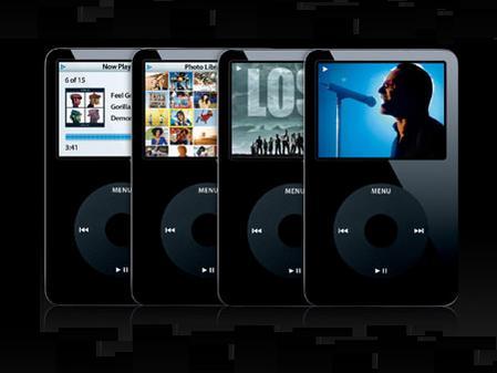 持续降价 iPod video 30GB售价2800元