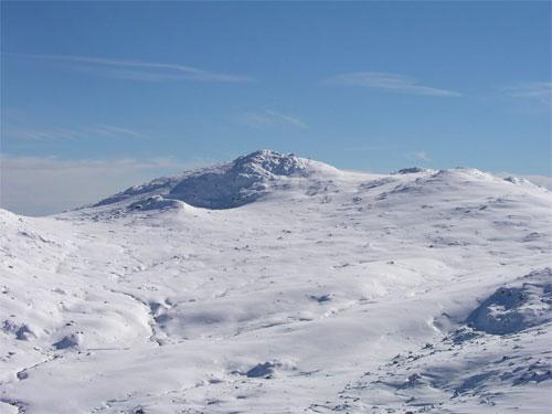 七大洲最高峰:大洋洲的科修斯科山