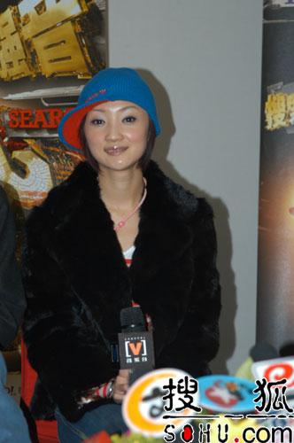 张瑶凭借新专辑 获华语榜中榜四项提名