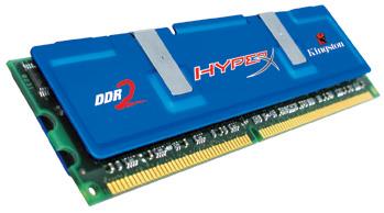 再造神话 金士顿DDR2 900横空出世!