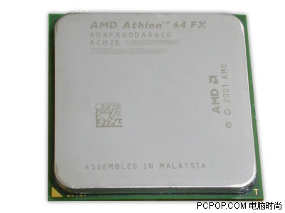 众神的怒吼!AMD FX60全球最完全解析