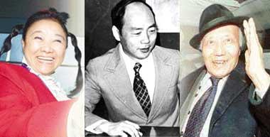 香港律政司拟撤销对女富豪龚如心的三项刑事控罪