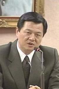 国民党台北县长候选人