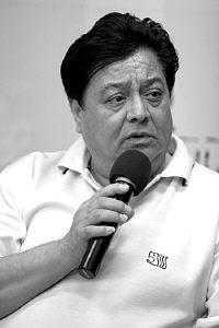 """""""嫖娼""""事件敲诈者被判刑11年 李金斗未回应"""