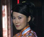 俞飞鸿 饰 银杏
