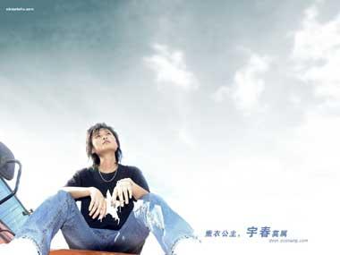 李宇春推迟电影为唱片让路 外界压力考验超女