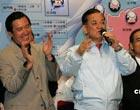 台湾选举 国民党大胜