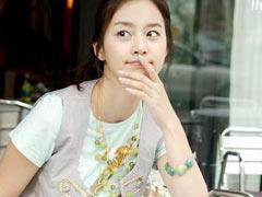 韩剧《爱在哈佛》让金泰希人气