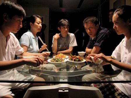 生活原本就是这样 访《半路夫妻》导演刘惠宁