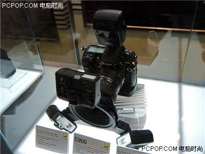 尼康D200香港报价确定!极具参考价值