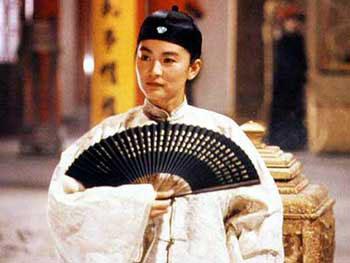 古代女扮男装秘闻-搜狐读书图片
