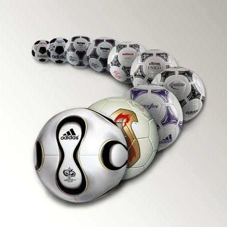 "06<span class='articleLink'></td></tr></table><a href='http://2006.sports.sohu.com/' target=_blank>世界杯</a></span>官方用球""+团队之星"" 历届杯赛用球"