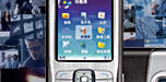 诺基亚N70,智能手机,MPEG4,N70,S60