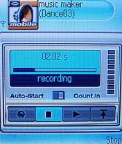 music maker音乐谱曲软件