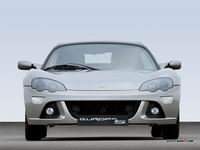 2006莲花Europa S:莲花对GT领域的新探索