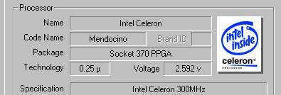 """赛扬D击跨FX60! Intel野""""芯""""逐一揭密"""