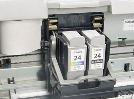 佳能PIXMA iP1500喷墨打印机评测