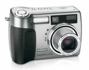 柯达Z730 2000元以下500万象素手动相机