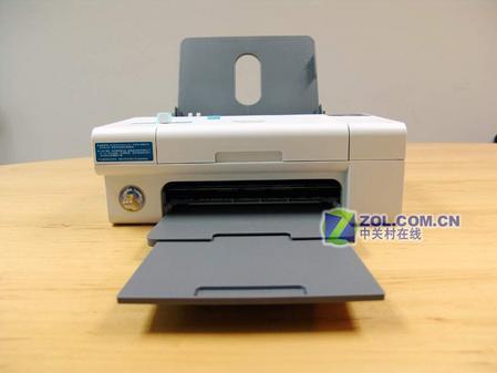 评测预报 联想4330超廉价喷墨打印机
